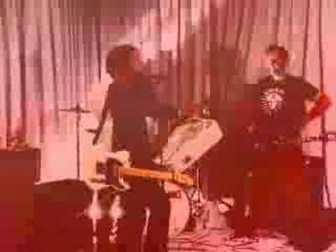 Hot Snakes -  &quot;Braintrust&quot;