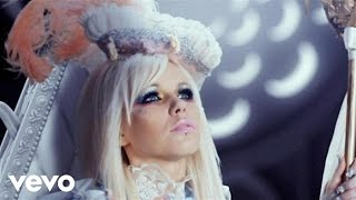 Kerli - Tea Party (Almost Alice)