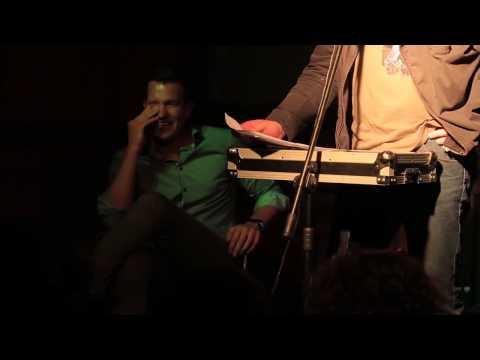 ROAST JAHNSA - Jacek Stramik (3/6)  Klub Pod Minogą Poznań