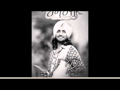 ||Jugnu Te Jugni|| by Satinder Sartaj ||Rangrez|| Official Song...
