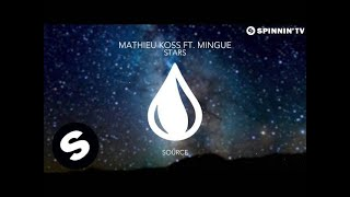 download musica Mathieu Koss ft Mingue - Stars