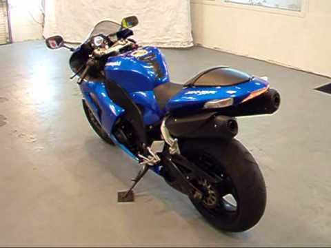 Edirect Motors 2007 Kawasaki Zx 10r Ninja Youtube