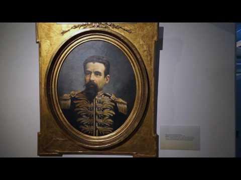 Memorial da CMS reúne mobiliário do século XIX