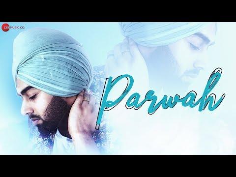 Parwah - Official Music Video | Jais Wasir ft. AVI