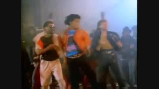 Michael Jackson- Wanna Be Startin' Something