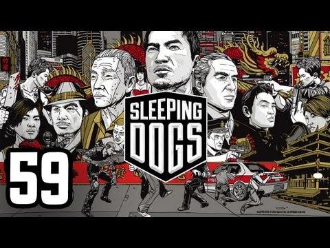 Sleeping Dogs - VERWANZEN - Part 59 thumbnail