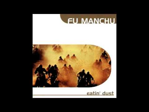 Fu Manchu - Shift Kicker