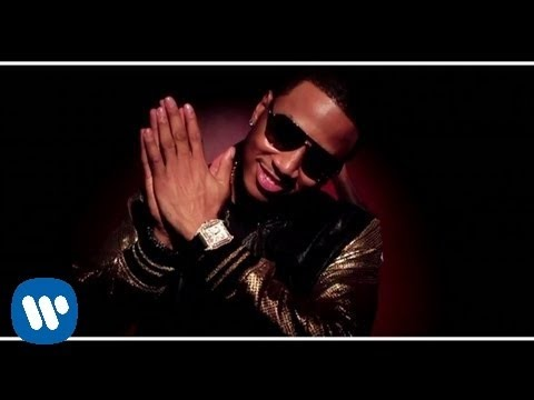 Trey Songz ft. Fabolous - What I Be On