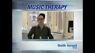Unique Music Therapy Services at Beth Israel Medical Center in NYC