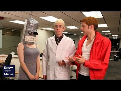 Know Your Meme: Futurama