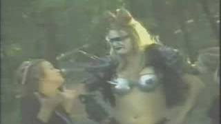 Gwar - Full Flow Tampon Commercial