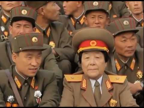 Psy - Gangnam Style (강남스타일) - Pyongyang Style - Remix And Parody video