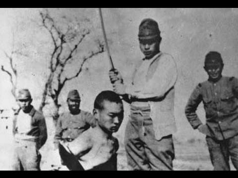 The Nanking Massacre: Facts, Pictures, Ww2, Documentary Photos, Book, Women (1997) video