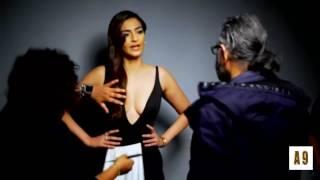 Sonam Kapoor Sexy Hot Photoshoot