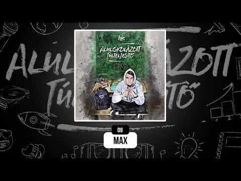 Luke Benz - Max