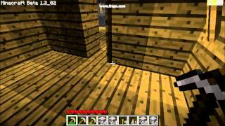 Minecraft lets play episode 6 epic treehouses missing lapis lazuli
