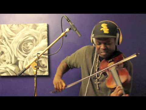 Avicii - You Make Me - Ashanti Floyd (violin Cover remix) video