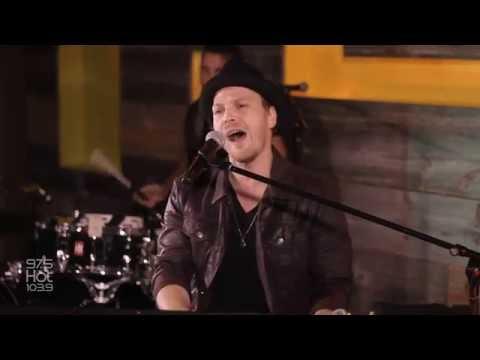 Gavin DeGraw - Fire - Live & Rare Session HD
