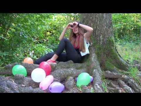 will.i.am - This Is Love ft. Eva Simons (by Eddy, Bella, Sara & Linda)