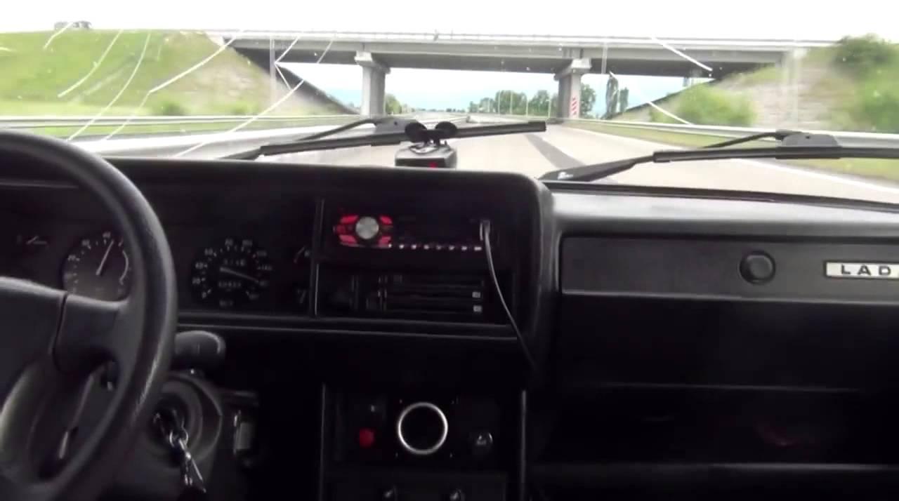 Тюнинг русских авто фото