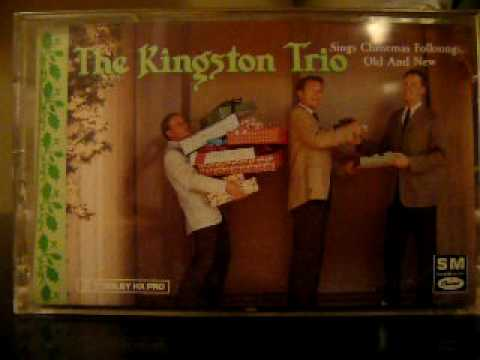 Kingston Trio - Bye, Bye, Thou Little Tiny Child