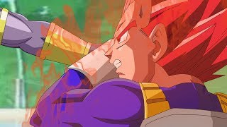 Dragon Ball Z: Battle of Gods - Dragon Ball Z: Battle of Gods directors cut
