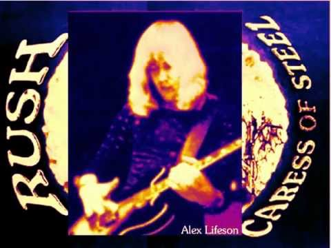 Rush - The Necromancer Iii Return Of The Prince