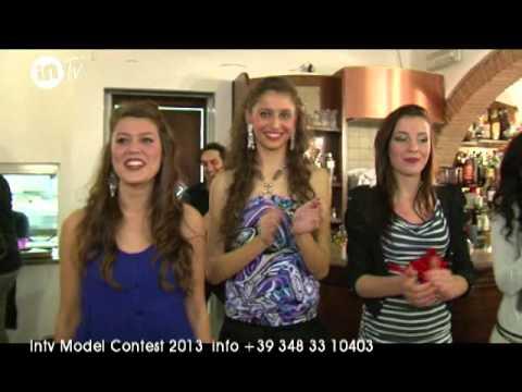 532 Intv Model Contest interviste