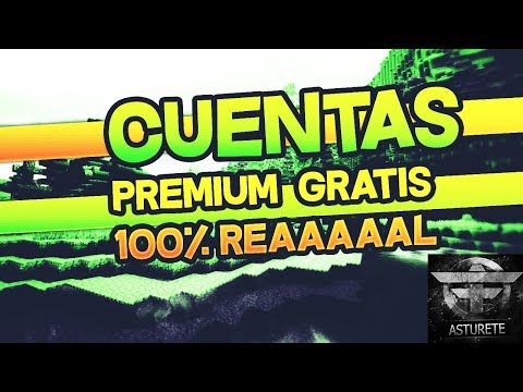 +500 Cuentas De Minecraft Premium Gratis 2016-2017 [FUNCIONANDO JULIO] Accounts Free Minecraft