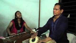 রাই এলো না যমুনাতে - রাধারমণ দত্ত । গেয়েছেন - অর্নিশা দাস পর্না (Ornisha Dash Porna)