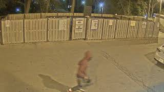 @TorontoPolice Homicide #39/2017 | Suspects & Vehicle CCTV Video