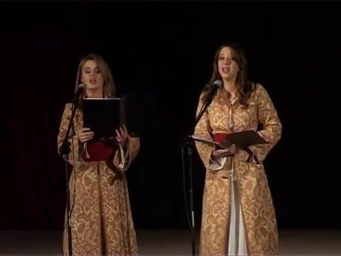 Govori Gospode -  Danica Nikic i Zorica Vuceljic