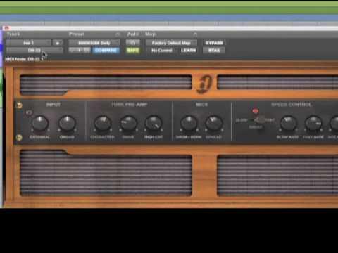 Pro Tools 8 Tutorial: Importing Audio & Virtual Instruments