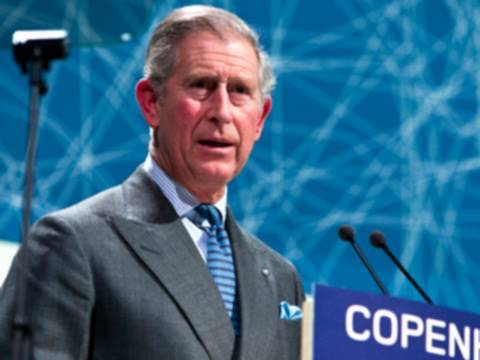 Prince Charles to COP15: 'Eyes of the World Are Upon You'
