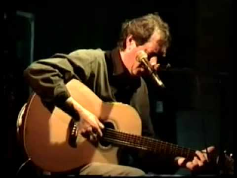 Bert Jansch - Curragh Of Kildare