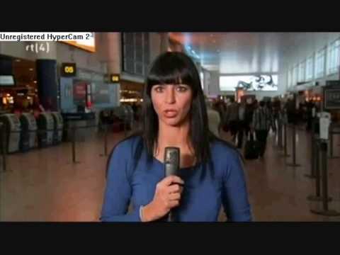 Plane Crash on Tripoli News-Edition -)FIRST IMAGE FROM CRASH!