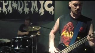 EPI-DEMIC - Ruthless Ambition