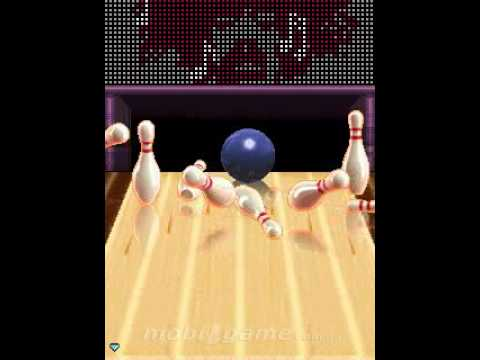 Midnight Bowling 2 mobile java games