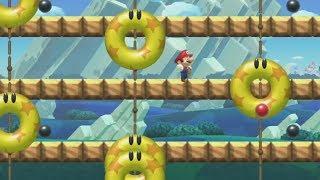 Splendid Universe ~ Expert 100 Mario Challenge - Super Mario Maker - No Commentary