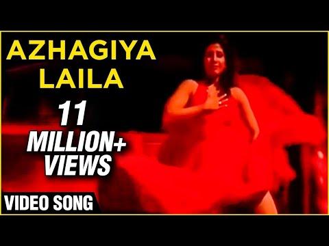 Azhagiya Laila song