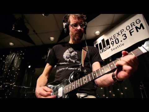 Mudhoney - Douchebags On Parade (Live @ KEXP, 2013)