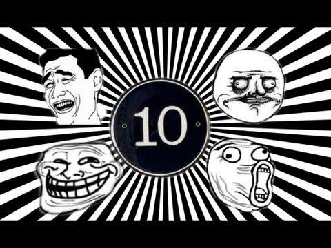 Recopilacion de caidas y fails # 10