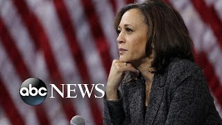 Sen. Kamala Harris drops out of presidential race l ABC News