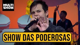 download musica Show das Poderosas Matheus e Kauan Anitta Entrou No Grupo