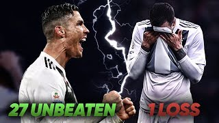Has Ronaldo Turned Juventus In To A ONE MAN Team?!   Euro Round-Up