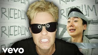 """Bart Baker ft. RiceGum - """"RiceDum"""" (Official RiceGum Diss Track)"""