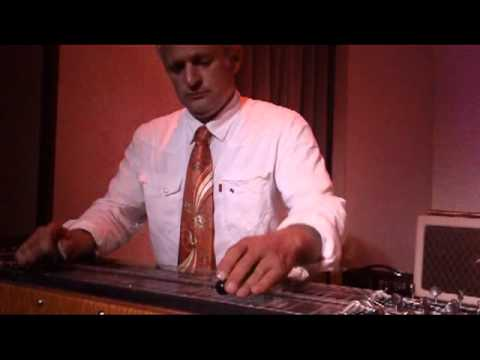 WEST COAST RAMBLERS - live! (San Francisco Western Swing&Jazz)