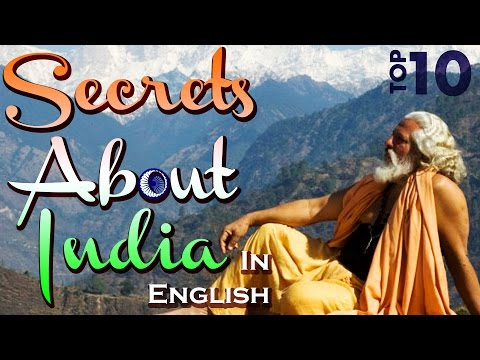 Mysterious Things In India | Seriously Strange | ENGLISH