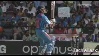 6 Super sixs of Sachin Tendulkar Out Of The Park