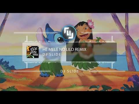 He Mele No Lilo (DJ sL!DE HandsUp Remix) Soundtrack from Lilo and Stitch